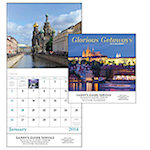 Glorious Getaways Wall Calendars